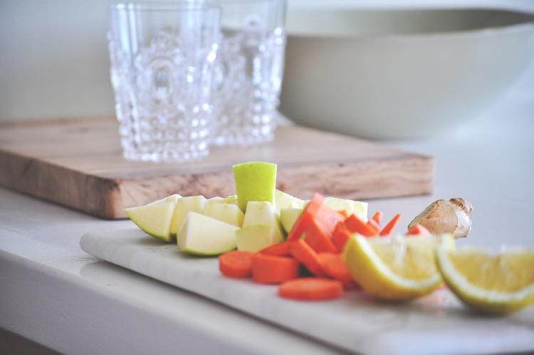 Orange smoothie1